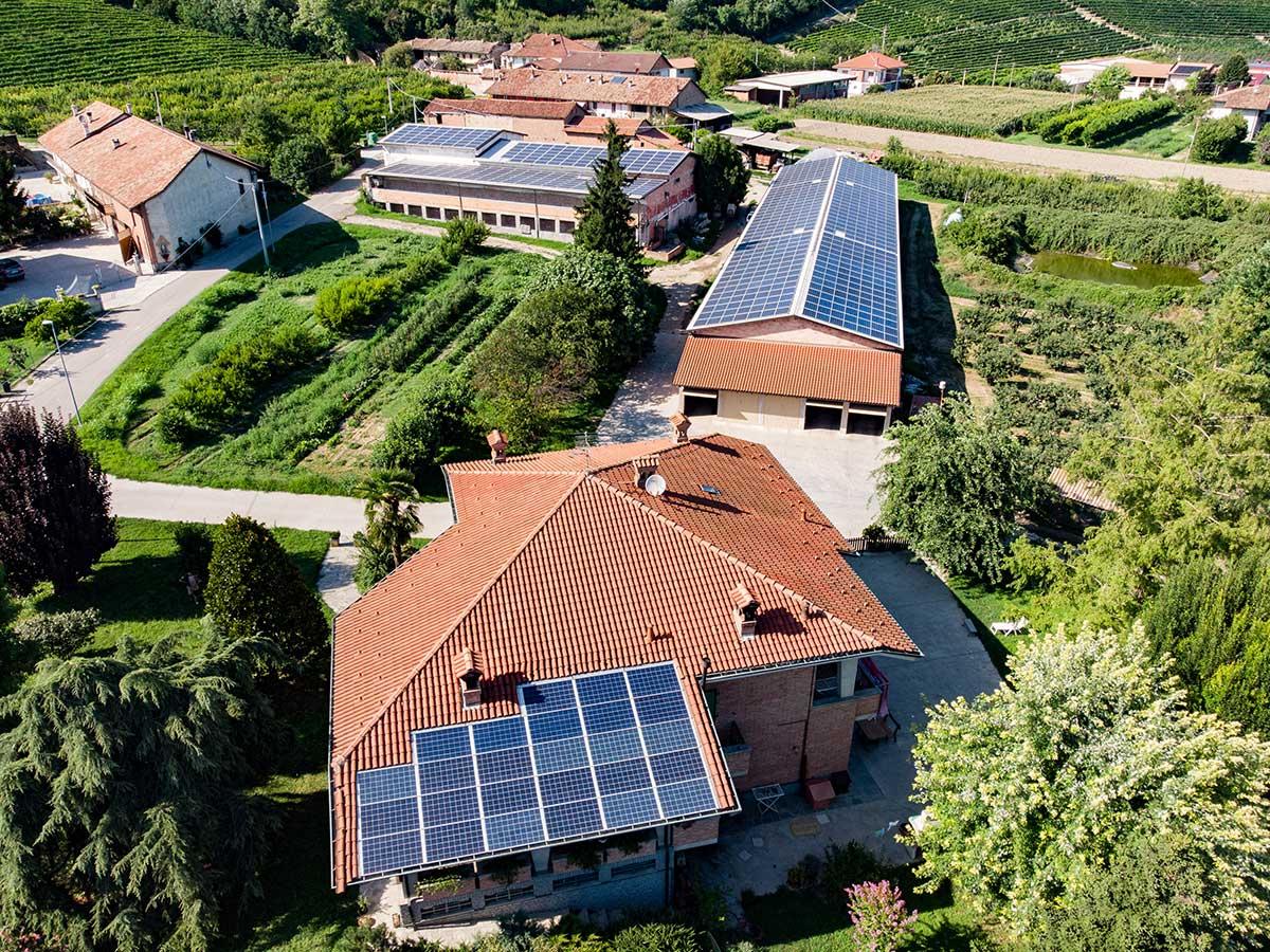 Azienda Agricola Bo