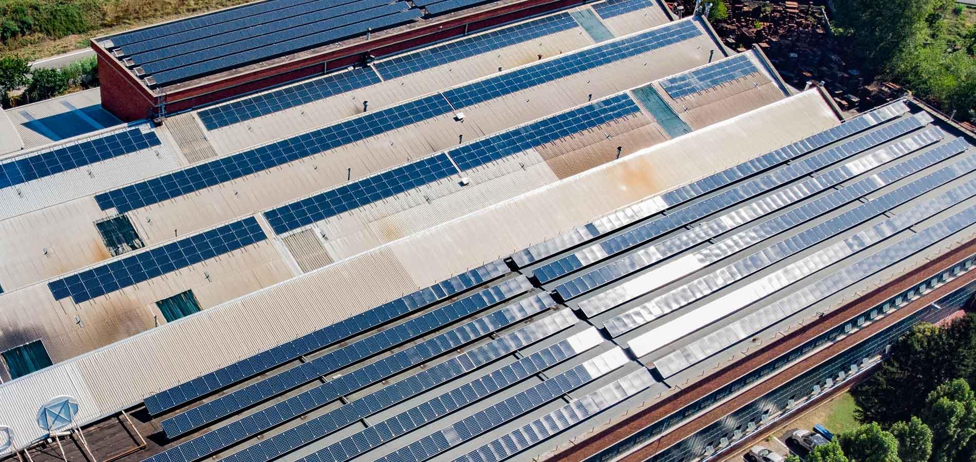 Nel 2019 in Italia sono stati installati impianti fotovoltaici per 737 MWp (+69%)