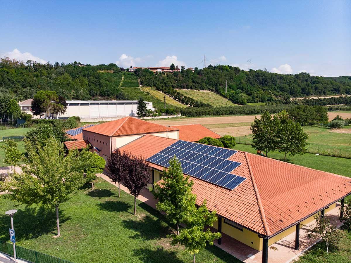 Scuola Castagnito